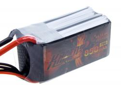 Акумулятор HGLRC Kratos 850mAh 4S 75C