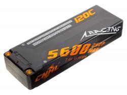 Акумулятор CNHL 5600mAh 2S 120C (Racing Series)