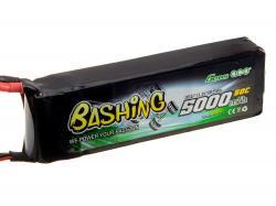 Акумулятор Gens Ace 5000mAh 3S 50C (Bashing Series)