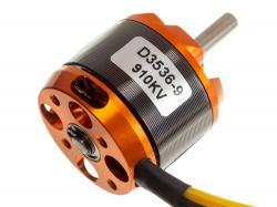 Двигун безколекторний DYS D3536/9 910kv