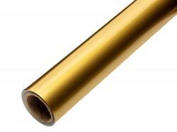 Плівка для обтягування моделі Золота-металік (028-4) - 40см