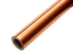 Плівка для обтягування моделі Мідна-металік (028-2) - 40см