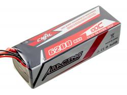 Акумулятор CNHL 6200mAh 3S 100C (Racnig Series)