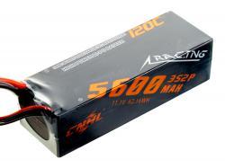 Акумулятор CNHL 5600mAh 3S 120C (Racnig Series)