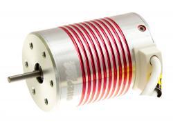 Двигун безколекторний Surpass Hobby Platinum 3650-2300kv