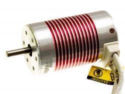 Двигун безколекторний Surpass Hobby Platinum 3660-2350kv