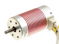 Двигун безколекторний Surpass Hobby Platinum 3665-1800kv