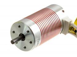 Двигун безколекторний Surpass Hobby Platinum 3665-2100kv