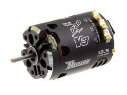 Безколекторний двигун Surpass Hobby Rocket 540 V3 13.5T
