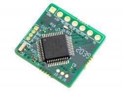 Модуль телеметрії FrSky OSD Mini