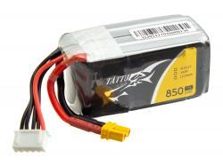 Акумулятор Gens Ace TATTU 850mAh 4S 75C
