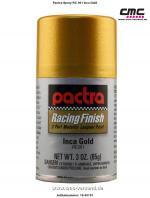 Фарба Pactra 107мл inca gold (золота)