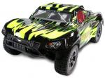 Автомодель шорт-корс 1/8 Himoto Mayhem E8SCL (безколекторна) RTR