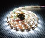 LED cтрічка 3528 холодний білий колір (5 см)
