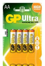 Батарейка GP Ultra Alkaline ААA