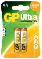 Батарейка GP Ultra Alkaline АА