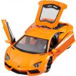 Радіокерована модель Lamborghini Aventador LP700-4 1:24