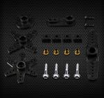 Набір качалок для сервомеханізму Power HD-1204HP