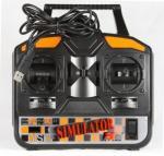 Авіасимулятор польотів SM020 USB 4Ch