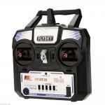 Радіоапаратура FlySky FS-I4 4Ch