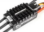 Регулятор безколекторний Hobbywing Platinum 100A V3