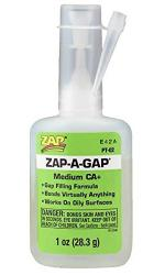 Клей цианоакрилатний ZAP-A-GAP Medium 28.3г