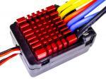 Регулятор колекторний HobbyWing QuicRun WP880 Dual