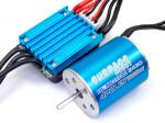 Безколекторна система Surpass Hobby 2430-5800kv/25A