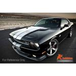 Корпус 1/10 Dodge Challenger SRT8 2012
